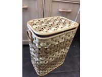 NEW Laundry Basket £7 or Best Offer