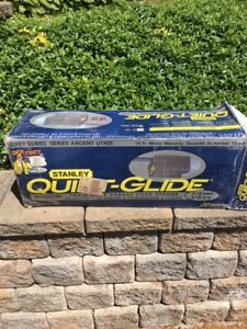 Brand New Stanley QUIET-GLIDE garage door opener