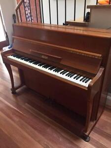 Piano preloved North Bondi Eastern Suburbs Preview