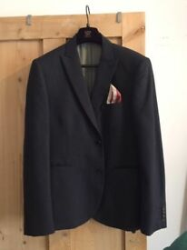 NEXT Suit - Worn only once - Great condition!