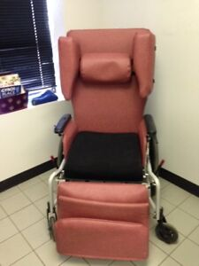 Geriatric Chair/Hospital Recliner - Used