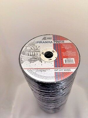 Cut Off Wheels 3 X 116 X 38 100pc Abrasive Cutting Tools Consumables