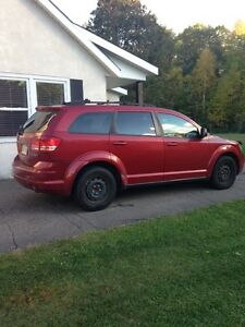 2009 Dodge Journey - REDUCED TO $2500!!