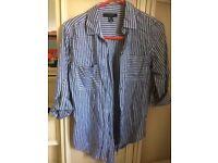 Stripey Shirt