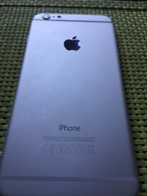 iphone 6 PLUS, 128gb, Unlocked