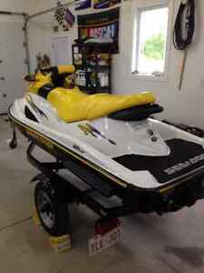 Sea-Doo For Sale! Very Good Shape.
