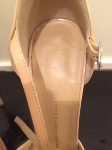Guisseppe Zanotti-- high heels - Immaculate condition