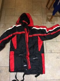 Sundridge Two Piece Flotation Suit