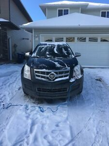 2010 Cadillac SRX For Sale