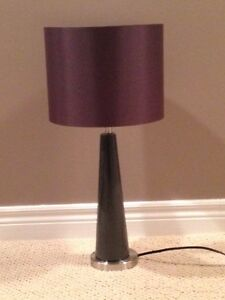 Table Side Lamp