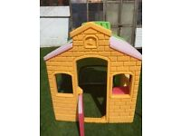 Little Tikes Town House Evergreen