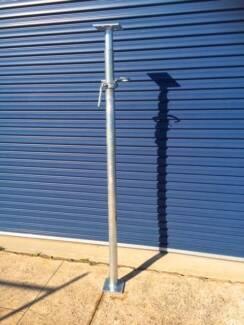 Galvanized Acrow Props