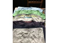 ce5a2db55 Bundle of over 40pcs of Boys Clothes age 10-12 ( Jackets, Trousers,