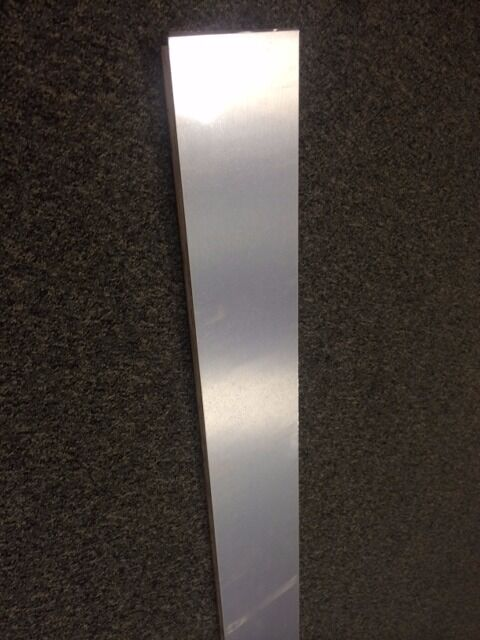 Aluminium Kitchen Plinth3 mtrs long on 18mm boardBrand Newin Acocks Green, West MidlandsGumtree - Aluminium Kitchen Plinth 3 mtrs long I have 3 for sale price is for 1 You are purchasing one length Brand New size 3000mm x 150mm x 18mm Material Aluminium laminate Peel off protector for a great finish ! item does not come edged but tape can be...
