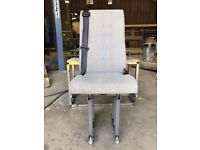 VW Transporter removable seat