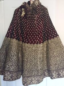 Designers Replica Lehengas Bridal and party wear