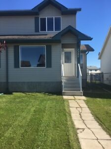 Just Listed * Duplex for Rent