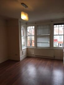Lovely two bedroom flat converted within a period house - 2 minutes away from local train station