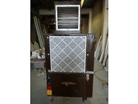 Calorex Industrial Dehumidifier - DH300 series