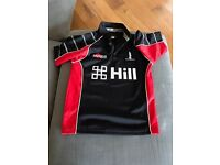 Wendens Ambo Rugby FC Children's Kit