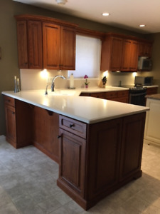 Used Hanover Kitchen for Sale