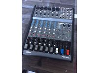 Proel M500 Active mixing desk
