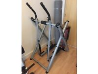 Cross Trainer ~Tony Little's Gazelle Freestyle - Excellent Condition, Hardly used!! REDUCED PRICE