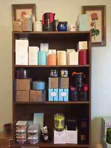 Partylite Candles ,,All types $4.00 + up