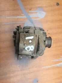 VAUXHALL ZAFIRA 2005-2010 PETROL 1.8 DYNAMO FOR SALE!!