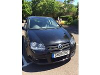 Volkswagen Golf 2.0 TDI 140 GT 5dr Full Leather, low mileage and full service history