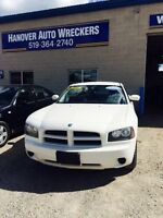 2010 Dodge Charger Certified Ready to Go $6,995.00+Taxes&Lic
