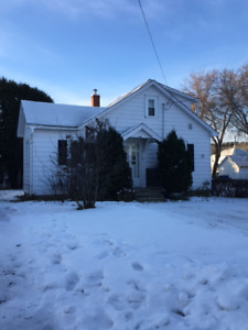 3 bedroom house for rent in New Liskeard
