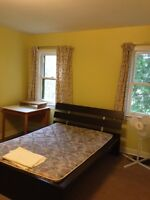 Furnished rooms in Bank and Hunt club,For male students