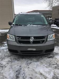 2009 Dodge Caravan 25th anniversary EXTREMLY CLEAN