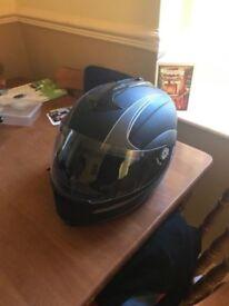 Dual face Motorcycle helmet