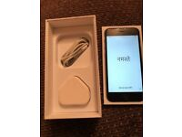 I phone 6 16gb unlocked swap for Samsung s6