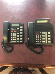 Meridian Digital Phones