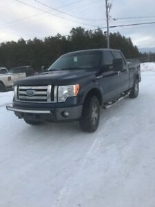 2009 Ford F-150 FX4 towing package Pickup Truck