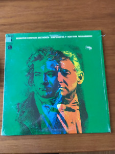 Bernstein Conducts Beethoven~Symphony No. 7