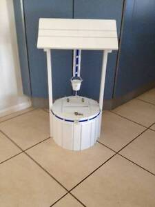 Wedding Wishing Well Redcliffe Redcliffe Area Preview