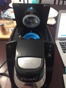 Keurig coffee maker mini