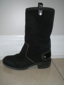 Authentic COLE HAAN Winter Boots, Size 7