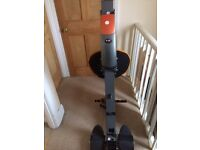 Body Sculpture Rower3010 - never used
