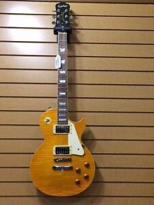 Guitare Electrique EPIPHONE ( B060598 )