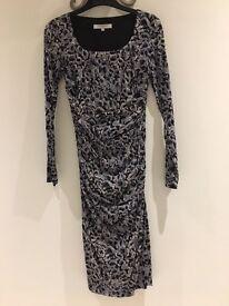 L.k.bennett size 6 dress