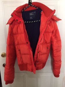 American Eagle Down Filled Winter Jacket