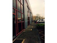 Storage available, space within secure and dry industrial warehouse, Aztec West, Bristol