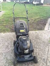 GMC KEY START LAWN MOWER Goodwood Glenorchy Area Preview