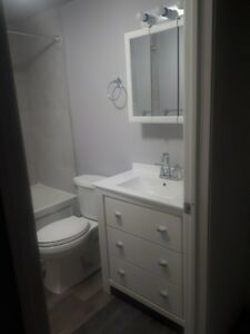 NEWLY RENOVATED HOUSE FOR RENT (5 bed / 2 bath)
