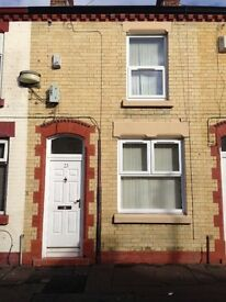 3 bedroom student house to rent in Teck Street L7 8RR